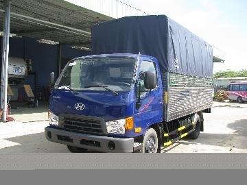 Bán xe Hyundai HD xe tai 2014 mới tại Sóc Trăng giá 630 Triệu-2