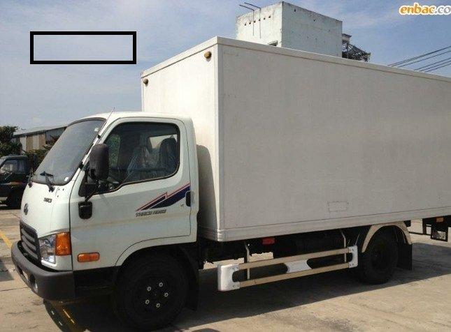 Bán xe Hyundai HD xe tai 2014 mới tại Sóc Trăng giá 630 Triệu-1