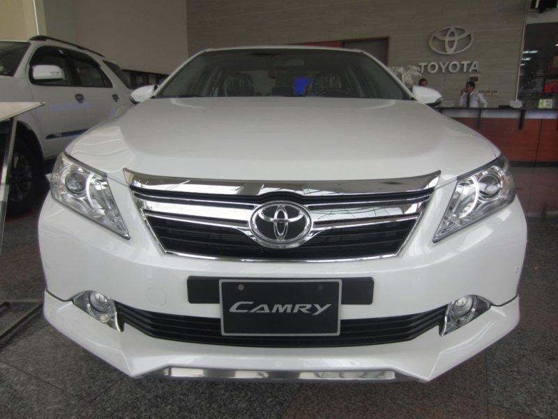 Bán xe Toyota Camry 2.5Q 2014 mới tại TP HCM giá 1 Tỷ 292 Triệu-0