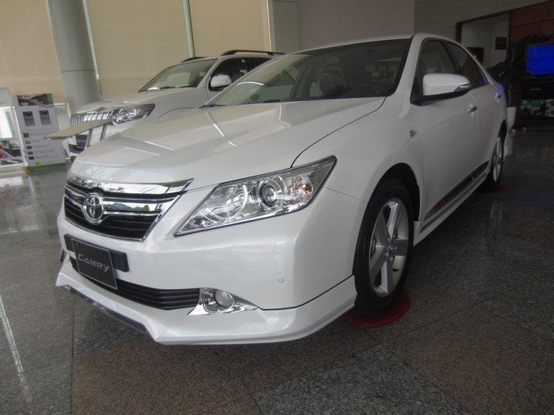 Bán xe Toyota Camry 2.5Q 2014 mới tại TP HCM giá 1 Tỷ 292 Triệu-1