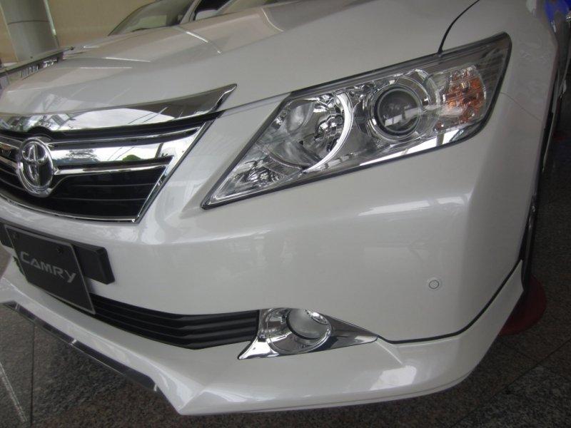 Bán xe Toyota Camry 2.5Q 2014 mới tại TP HCM giá 1 Tỷ 292 Triệu-3