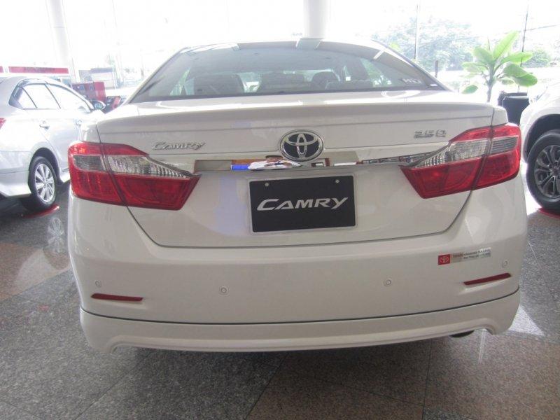 Bán xe Toyota Camry 2.5Q 2014 mới tại TP HCM giá 1 Tỷ 292 Triệu-6