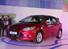 Bán xe Ford Focus  2015 mới tại Hà Nội giá 680 Triệu-2