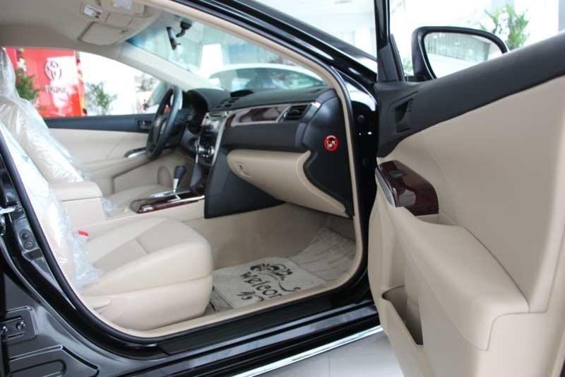 Bán xe Toyota Camry  2014 mới tại Hà Nội giá 969 Triệu-1