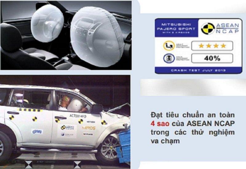 Bán xe Mitsubishi Pajero 2014 mới tại Hà Nội giá 920 triệu-1