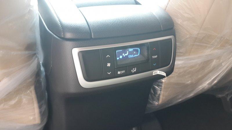 Bán xe Toyota Highlander LE XE MỸ  2014 mới tại Hà Nội giá Thỏa Thuận-7
