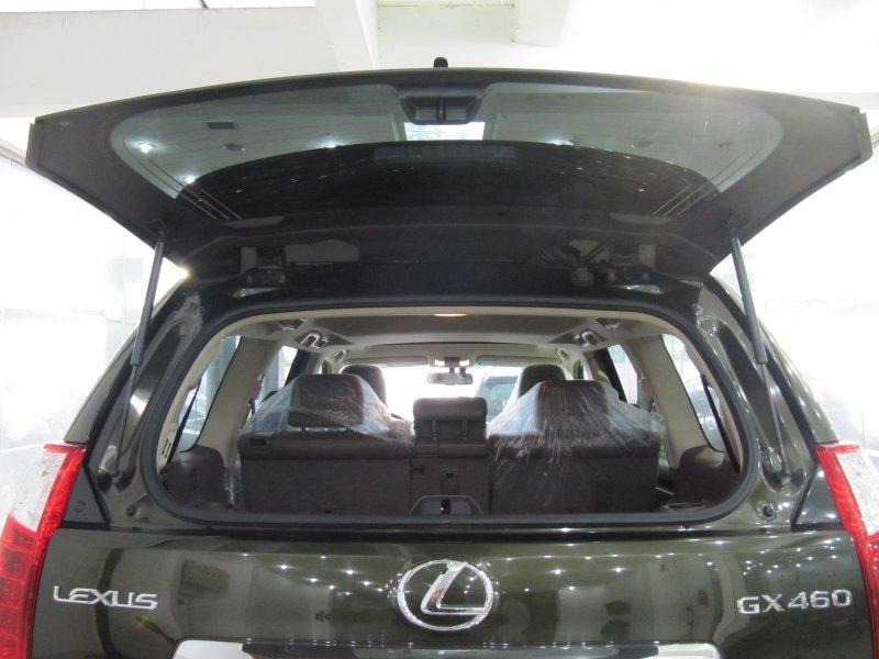 Bán xe Lexus GX  460 2009 cũ tại Hà Nội giá 2 Tỷ 850 Triệu-2