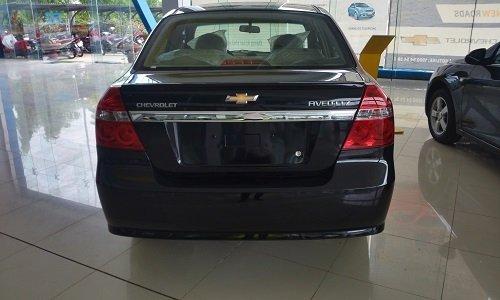 Bán xe Chevrolet Aveo  2014 mới tại Hà Nội giá 436 Triệu-2