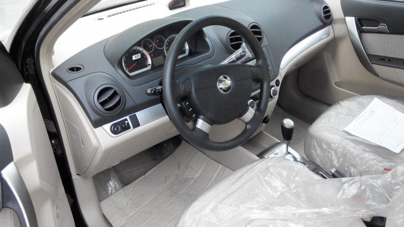 Bán xe Chevrolet Aveo  2014 mới tại Hà Nội giá 436 Triệu-4