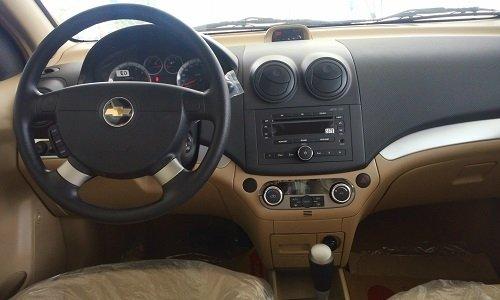 Bán xe Chevrolet Aveo  2014 mới tại Hà Nội giá 436 Triệu-6