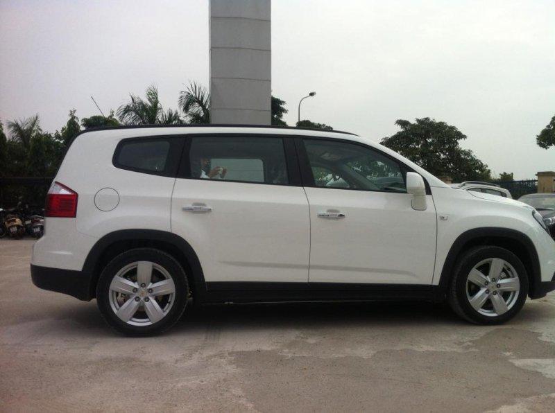 Bán xe Chevrolet Orlando  2014 mới tại Hà Nội giá 729 Triệu-4