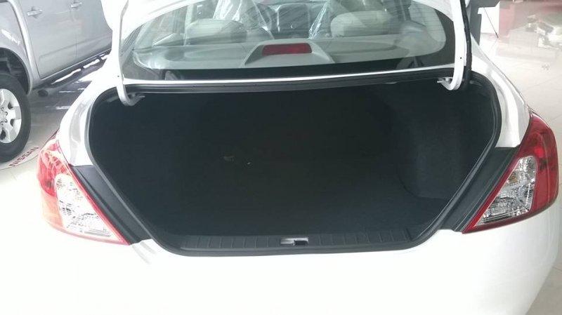 Bán xe Nissan Sunny  2014 mới tại TP HCM giá 545 Triệu-3