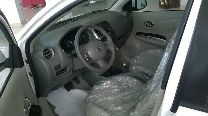 Bán xe Nissan Sunny  2014 mới tại TP HCM giá 545 Triệu-4