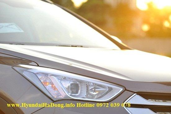 Bán xe Hyundai Santa Fe  2014 mới tại Hà Nội giá 1 Tỷ 365 Triệu-6