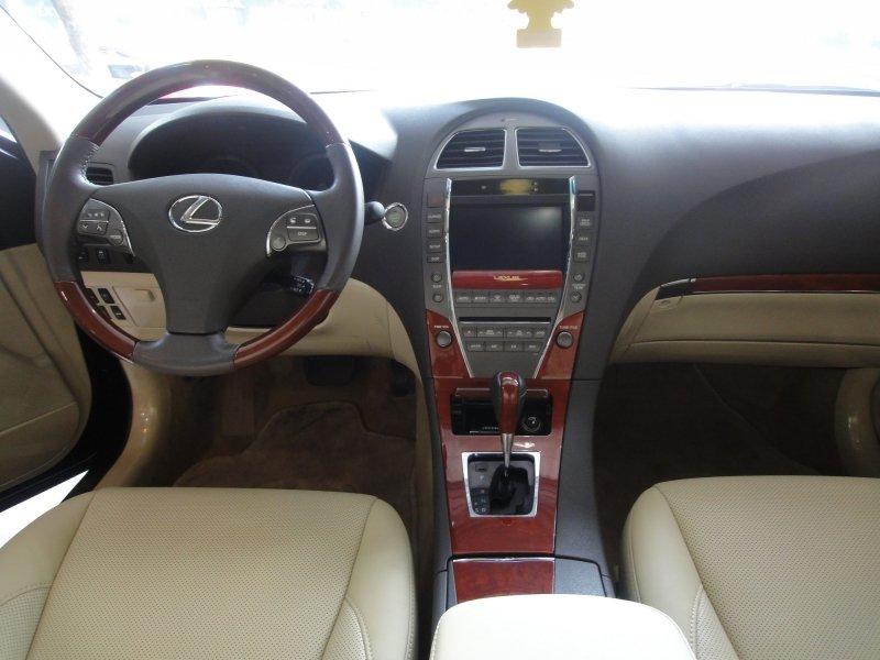 Bán xe Lexus ES 350 2009 cũ tại Hà Nội giá 1 Tỷ 780 Triệu-6
