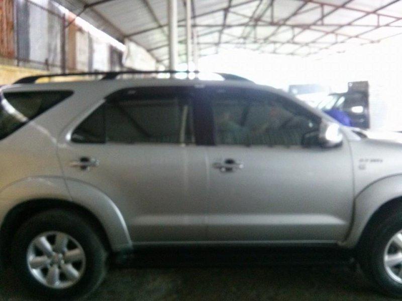 Bán xe Toyota Fortuner 2.7 V 2010 cũ tại TP HCM giá 750 Triệu-7