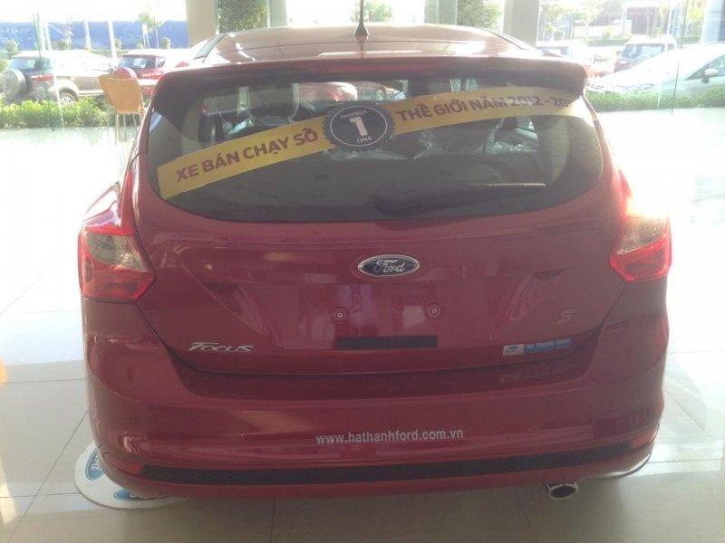 Bán xe Ford Fiesta 1.0 AT 2014 mới tại Hà Nội giá 614 Triệu-2