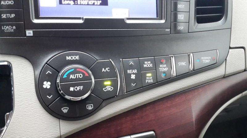Bán xe Toyota Sienna 3.5Limited 2014 mới tại Hà Nội giá 0 Triệu-8