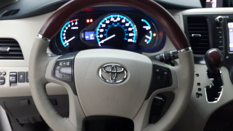 Bán xe Toyota Sienna 3.5Limited 2014 mới tại Hà Nội giá 0 Triệu-6