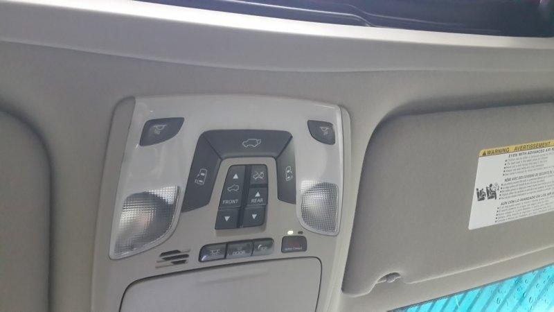 Bán xe Toyota Sienna 3.5Limited 2014 mới tại Hà Nội giá 0 Triệu-11