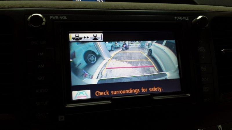 Bán xe Toyota Sienna 3.5Limited 2014 mới tại Hà Nội giá 0 Triệu-12
