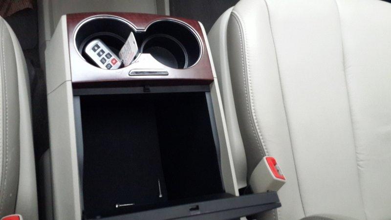 Bán xe Toyota Sienna 3.5Limited 2014 mới tại Hà Nội giá 0 Triệu-13