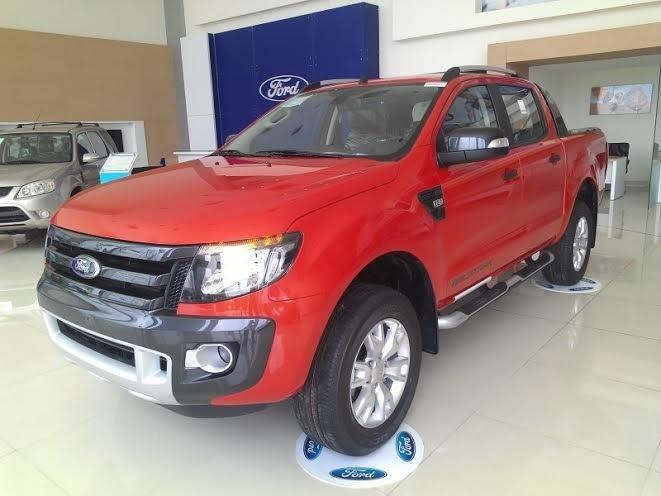 Bán xe Ford Ranger  2014 mới tại Hà Nội giá 632 Triệu-3