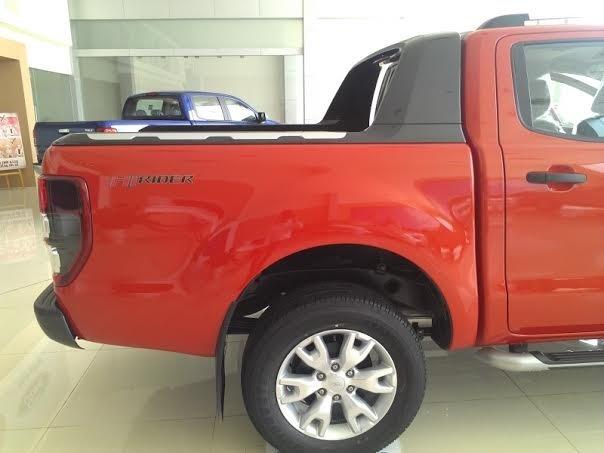 Bán xe Ford Ranger  2014 mới tại Hà Nội giá 632 Triệu-4