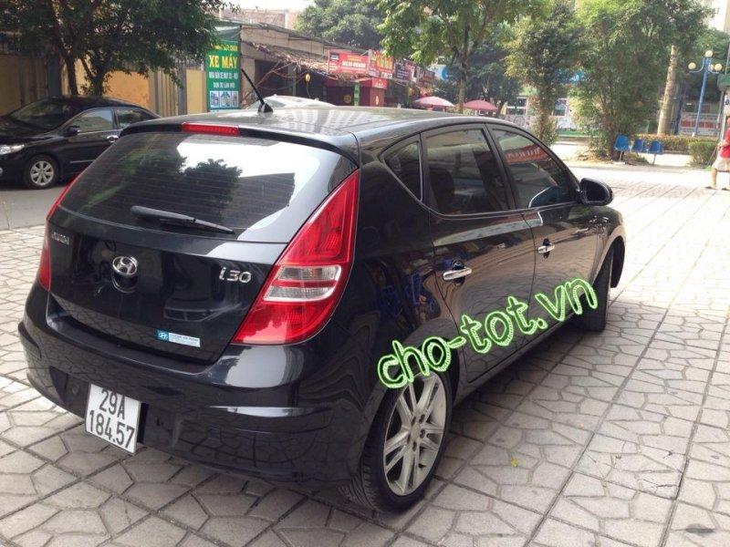 Bán xe Hyundai i30  2009 cũ tại Hà Nội giá 520 Triệu-0