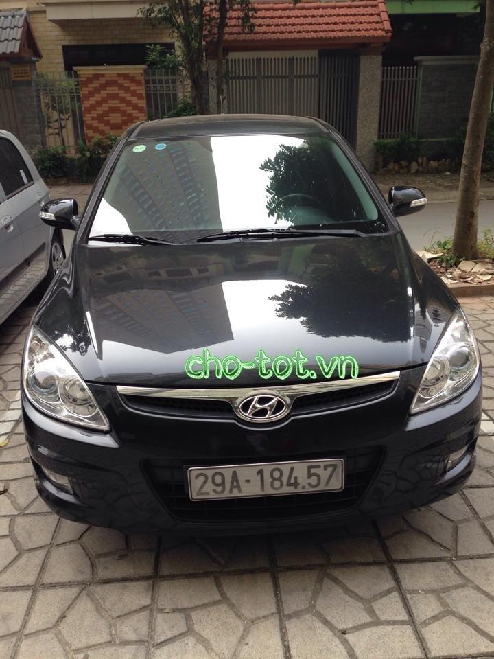 Bán xe Hyundai i30  2009 cũ tại Hà Nội giá 520 Triệu-2