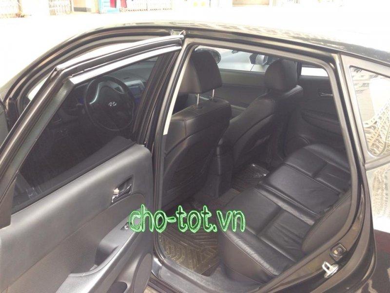 Bán xe Hyundai i30  2009 cũ tại Hà Nội giá 520 Triệu-3