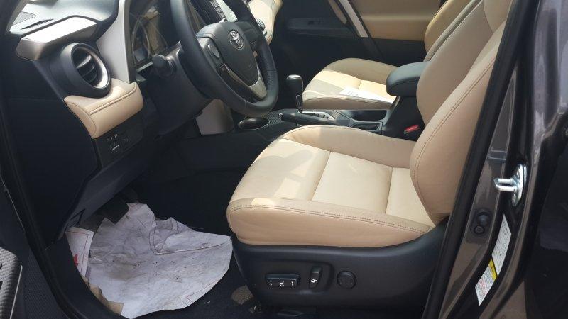 Bán xe Toyota RAV4  2014 mới tại Hà Nội giá Thỏa Thuận-11