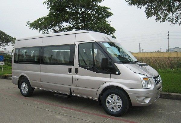 Bán xe Ford Transit  2014 mới tại Hà Nội giá 840 Triệu-1