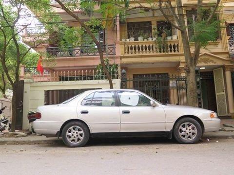Bán xe Toyota Camry  1993 cũ tại Hà Nội giá 180 Triệu-0