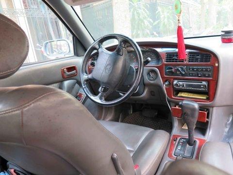 Bán xe Toyota Camry  1993 cũ tại Hà Nội giá 180 Triệu-4