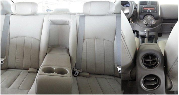 Bán xe Nissan Sunny Nissan 2014 mới tại Quảng Ninh giá 458 Triệu-4