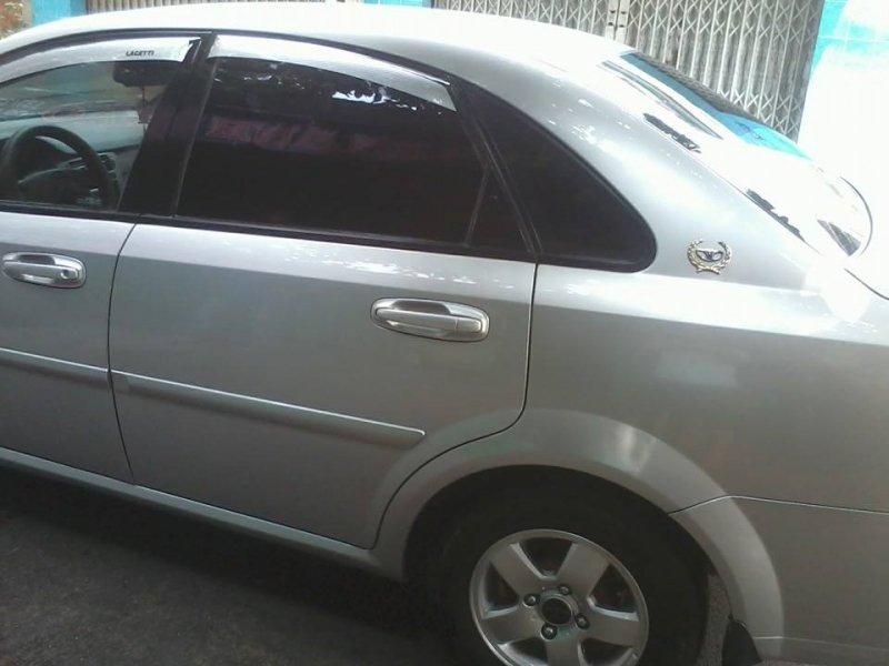 Bán xe Daewoo Lacetti tam trung 2008 cũ tại TP HCM giá 315 Triệu-4