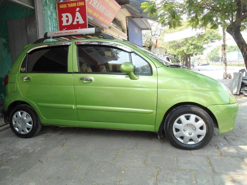 Bán xe Daewoo Musso  2007 cũ tại Hải Phòng giá 160 Triệu-1