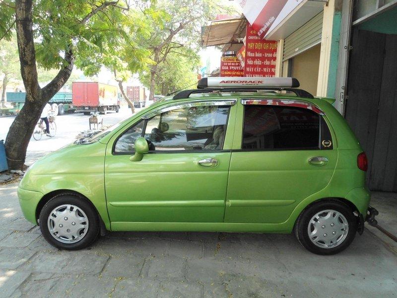 Bán xe Daewoo Musso  2007 cũ tại Hải Phòng giá 160 Triệu-3