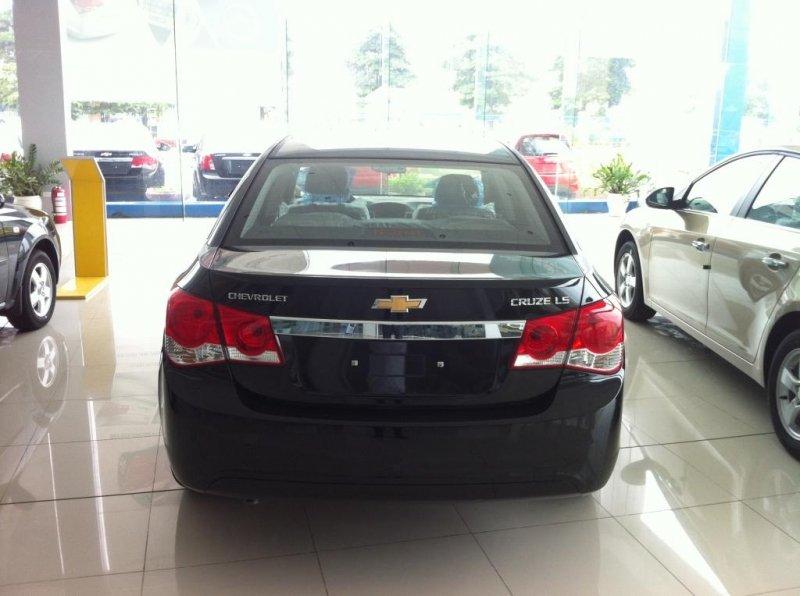 Bán xe Chevrolet Cruze C 2014 mới tại Hà Nội giá 547 Triệu-3