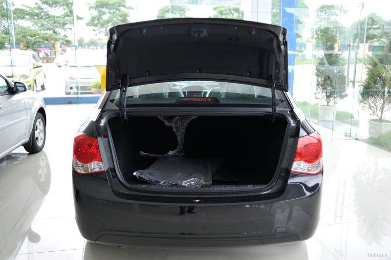 Bán xe Chevrolet Cruze C 2014 mới tại Hà Nội giá 547 Triệu-4
