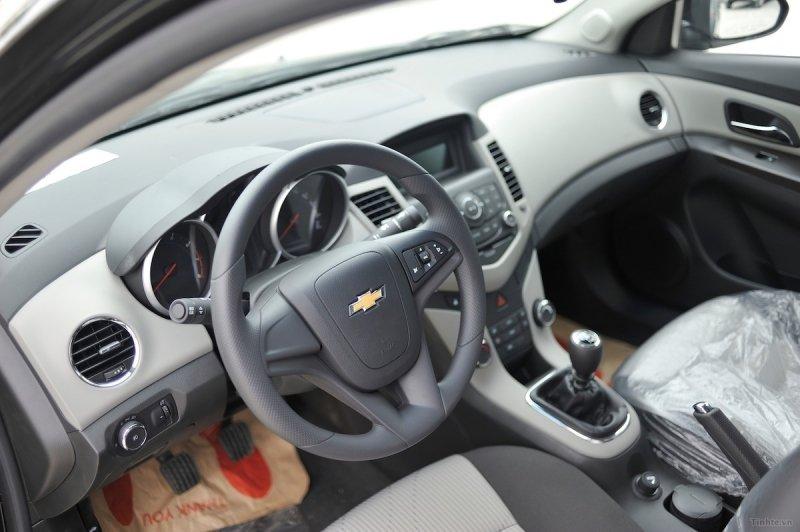 Bán xe Chevrolet Cruze C 2014 mới tại Hà Nội giá 547 Triệu-5