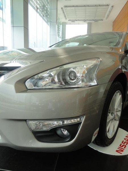 Bán xe Nissan Teana 2.5SL 2013 mới tại Hà Nội giá 1 Tỷ 350 Triệu-2