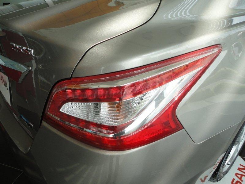 Bán xe Nissan Teana 2.5SL 2013 mới tại Hà Nội giá 1 Tỷ 350 Triệu-3