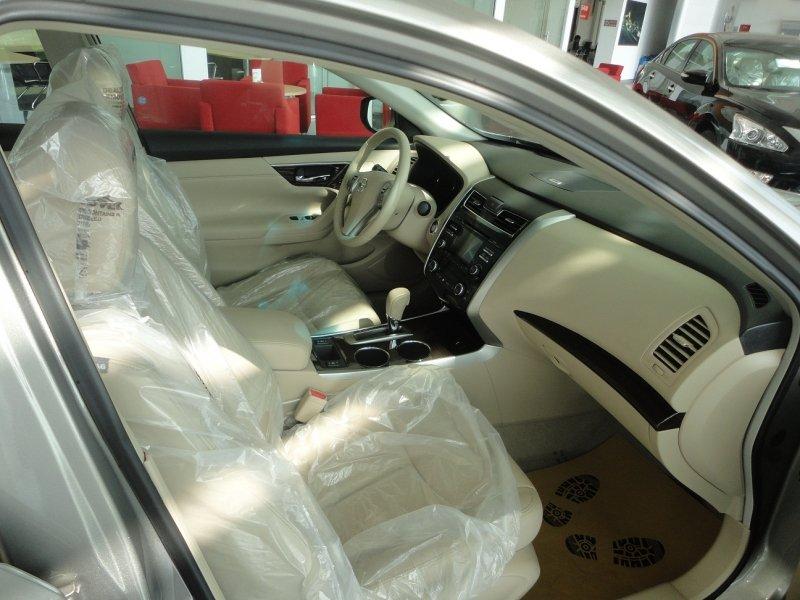 Bán xe Nissan Teana 2.5SL 2013 mới tại Hà Nội giá 1 Tỷ 350 Triệu-6