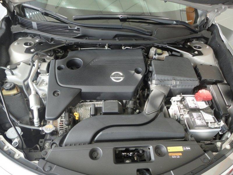 Bán xe Nissan Teana 2.5SL 2013 mới tại Hà Nội giá 1 Tỷ 350 Triệu-13