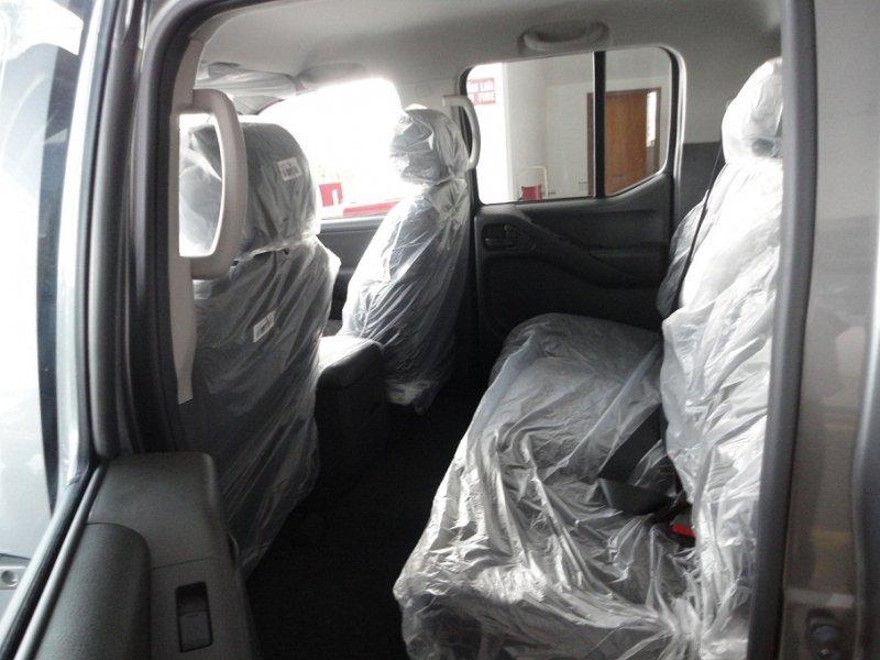 Bán xe Nissan Navara LE 2013 mới tại Hà Nội giá 607 Triệu-1