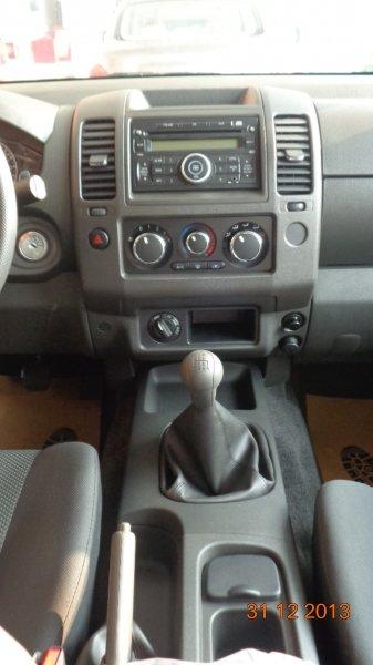 Bán xe Nissan Navara LE 2013 mới tại Hà Nội giá 607 Triệu-4