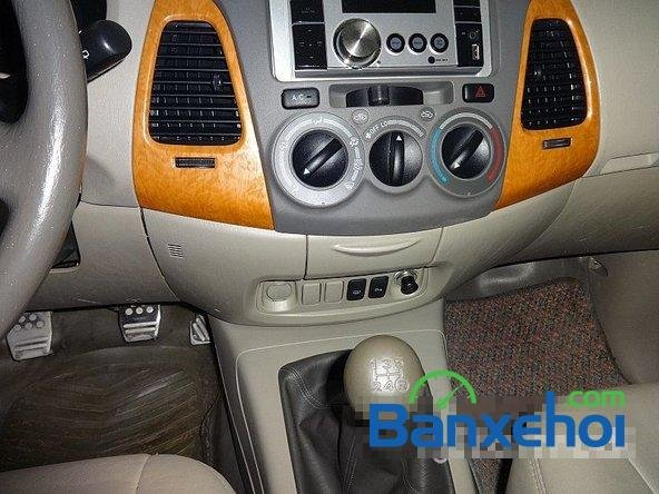 Salon Auto Quốc Toản cần bán Toyota Innova đời 2010, 590Tr-10