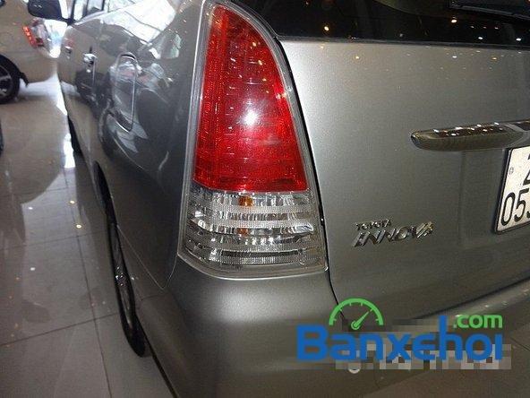 Salon Auto Quốc Toản cần bán Toyota Innova đời 2010, 590Tr-3